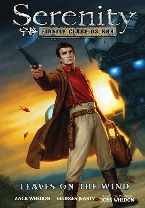 Serenity_Leaves_on_the_Wind_HC_cover
